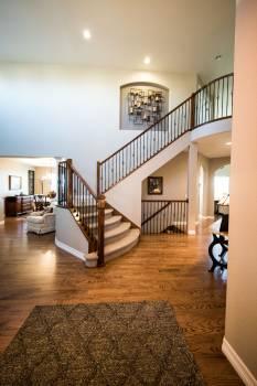 Staircase Area Free Photo