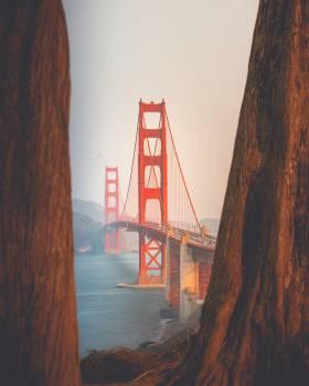Golden Gate Bridge, San Francisco #328521