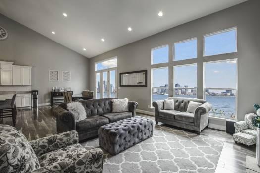 Photo of Living Room Free Photo