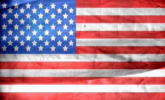 Usa flag united states of america patriotism #32983