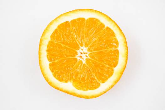 Orange Fruit #33221