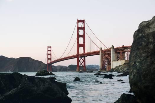 Golden Gate Bridge #333312