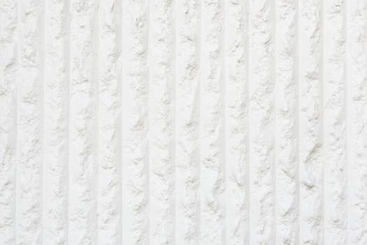 White Painted Concrete Wall #333445