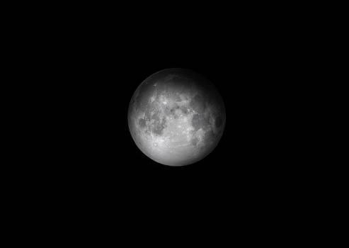Full Moon #33368