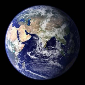 Earth space universe globe #33480