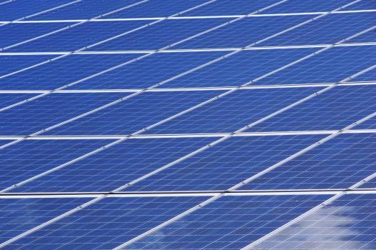 Solar Panel #335541