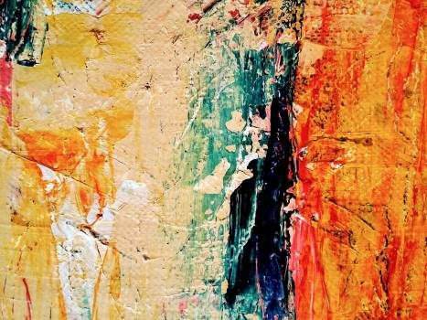 Abstract Painting #335963