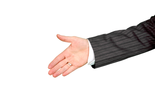 Person Wearing Black Suit Coat Free Photo