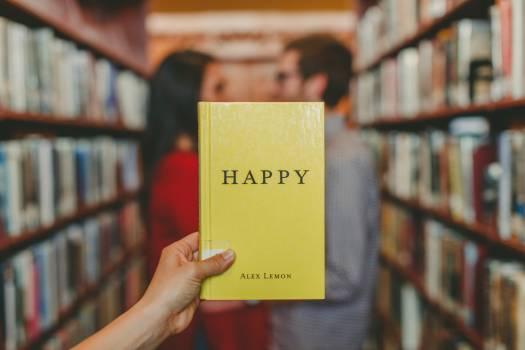 Happy Book #33639