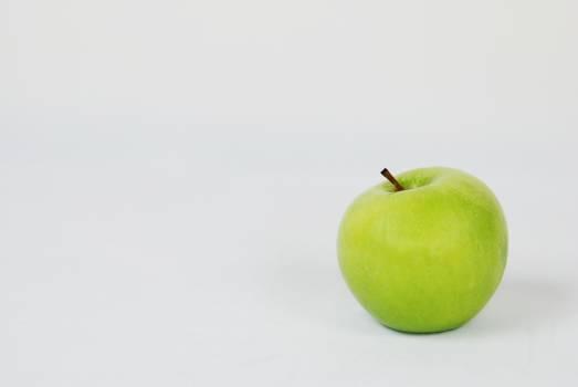 Green Apple Fruit #337356