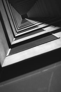 Architectural design architecture black and white bright #337693