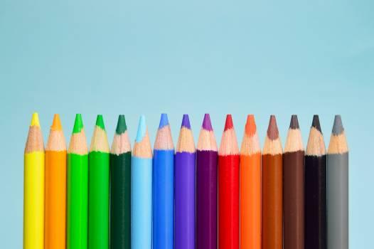 Color Pencil Set #337932