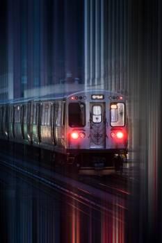 Grey Train #338013