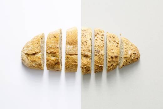 Baked Bread Free Photo