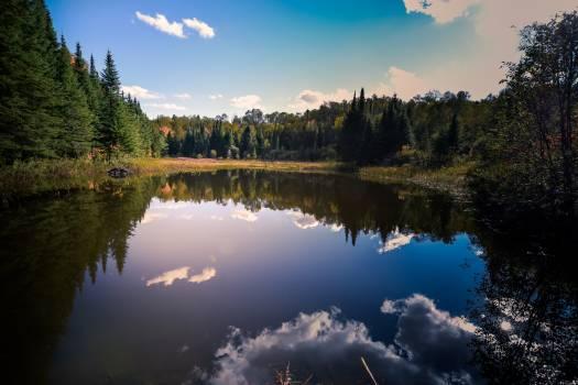 Photo of Lake During Daytime Free Photo