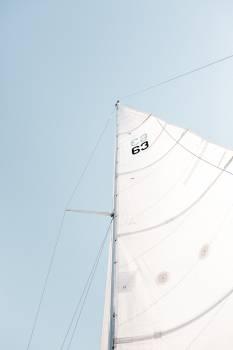 Boat Mast Free Photo