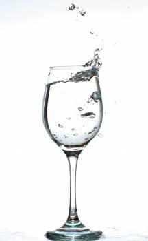 Wine Glass #338531