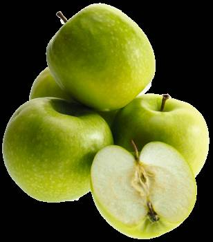 Granny Smith Apples #338569