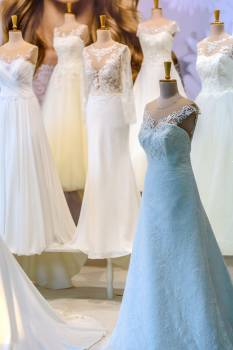 Several Sleeveless Dresses Free Photo