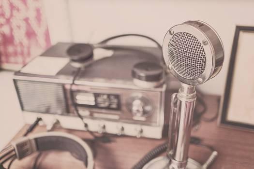 Klang redner audio radio #33953