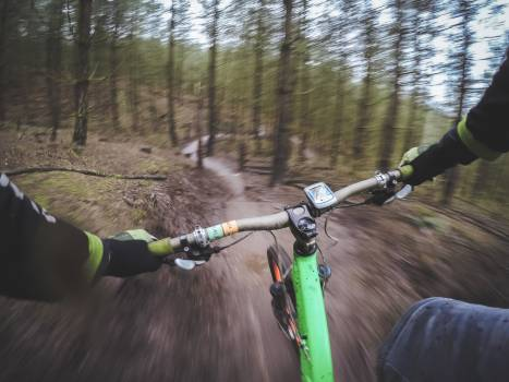 Bicycle bike biker biking #34002