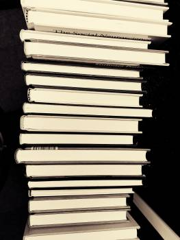 Pile of Books #341351