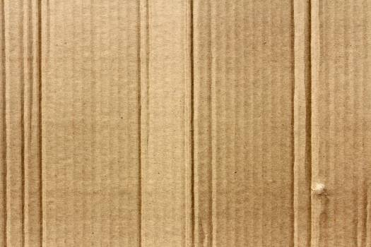 Brown Cardboard #341686