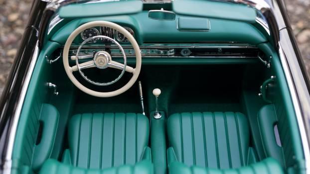 Auto fahrzeug vintage luxus #34251