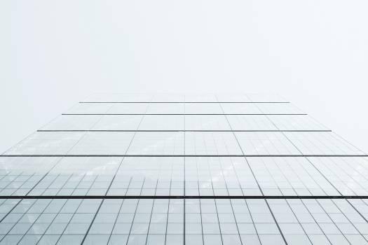 Tile Grid Architecture Free Photo