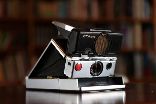 Camera Photographic equipment Equipment #343498