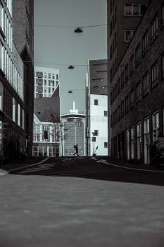 Architecture Building City #344131