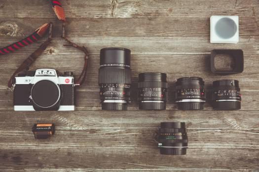 Film Equipment Camera Free Photo
