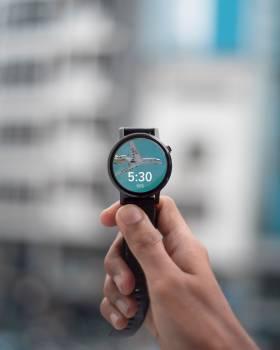 Stopwatch Timer Timepiece #344856