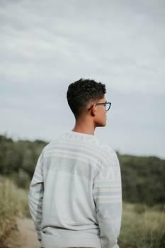 Adolescent Person Juvenile Free Photo