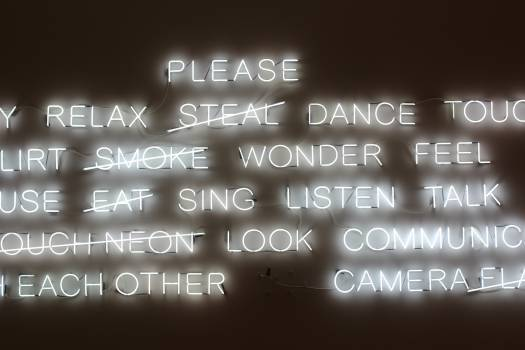 Please Relax Steal Dance Flirt Smoke Wonder Feel #34601