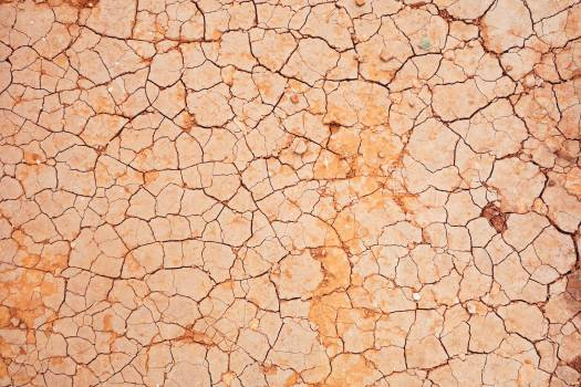 Erosion Texture Pattern Free Photo