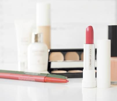 Lipstick Makeup Cosmetic Free Photo