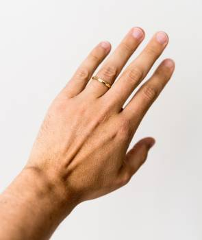 Fingernail Hand Finger #346715