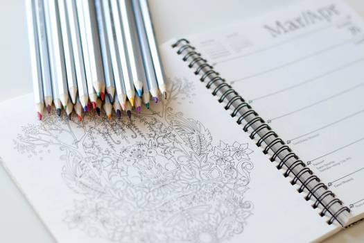 Pencil Writing implement Pen #346811