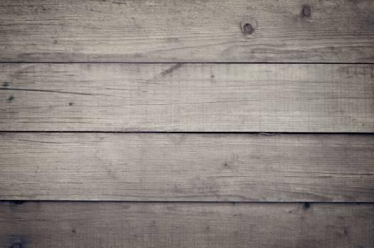 White Wooden Plank #34713