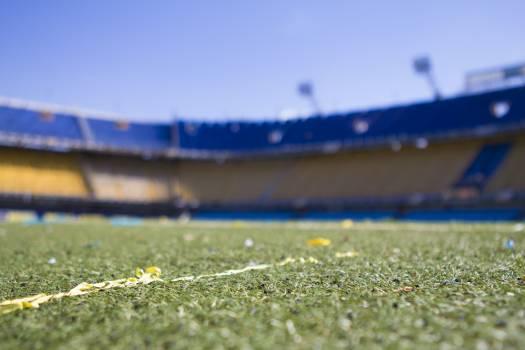 Football Stadium #34737
