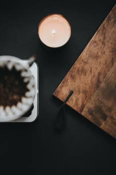Cup Breakfast Food Free Photo
