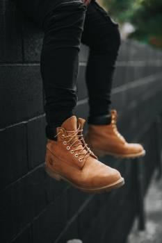 Lace Footwear Shoe Free Photo