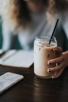 Food Milk Drink Free Photo