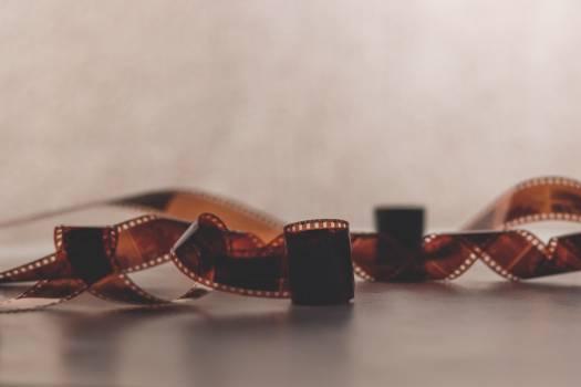 Brown Film #34931