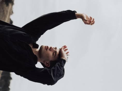 Dance Dancer Person Free Photo