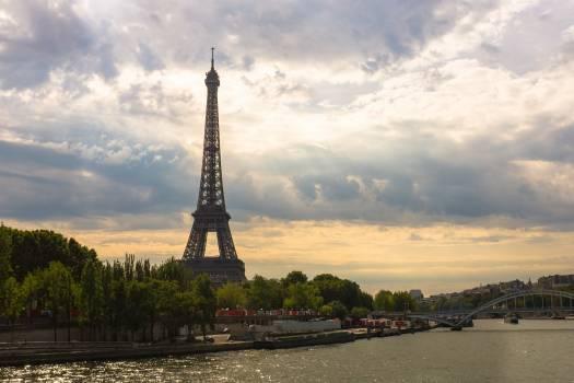 Eiffel Tower during Daytime #35017