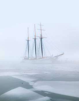 Vessel Ship Pirate #350283
