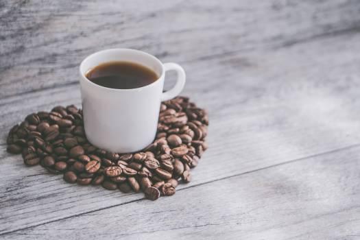 Cup Espresso Coffee #350758