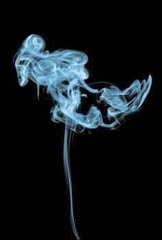 Smoke Anatomy Medical Free Photo